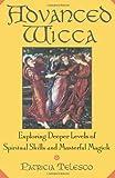 Advanced Wicca, Patricia Telesco, 0806521376