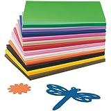 EVA Foam Sheet Assortment (pack of 78)