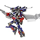 Special effects Revoltech TRANSFORMERS ''Dark of the Moon'' Optimus Prime Jet wing equipped edition/Action figure Legacy OF Revoltech/non scale ABS&PVC, already painted