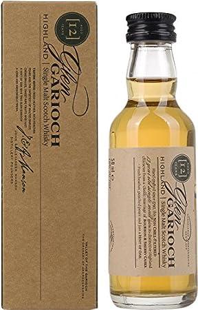 Glen Garioch - Highland Single Malt Miniature - 12 year old Whisky
