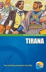 Tirana (Thomas Cook Pocket Guide: Tirana)