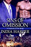Sins of Omission, India Harper, 1602728186