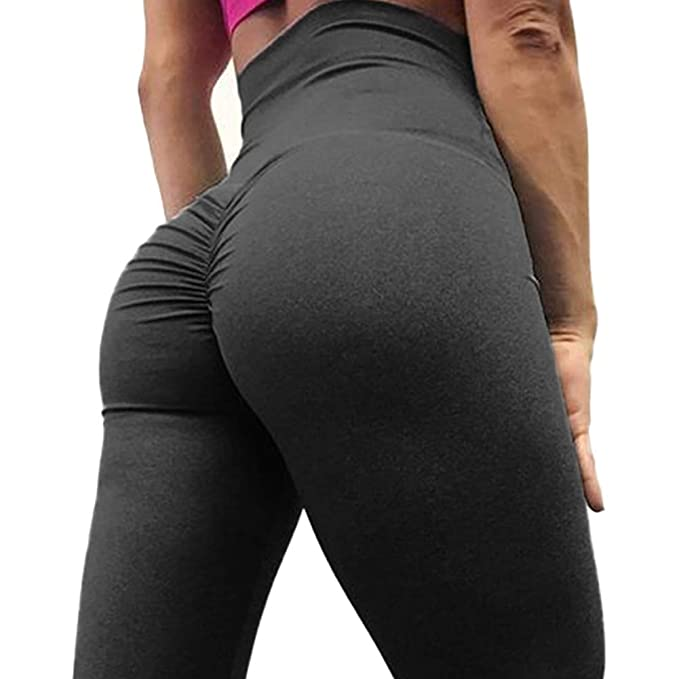 Big ass booty in yoga pants advise you