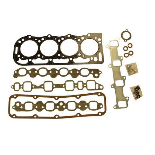 Complete Tractor 1109-1204 Ford New Holland Tractor 256 Di-Head Gasket Set