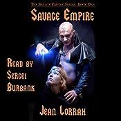 Savage Empire: The Savage Empire Series, Book One | Jean Lorrah
