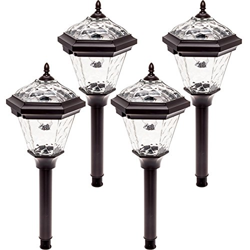 Westinghouse Adonia Solar Path Light