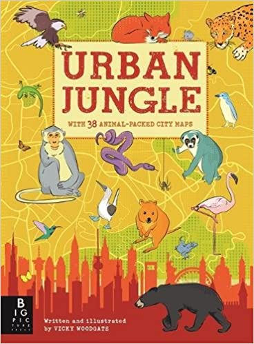 Image result for urban jungle vicky woodgate