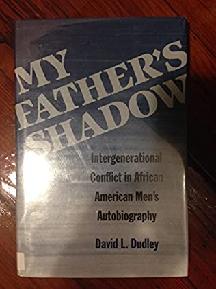 book cover of My Father\'s Shadow