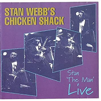 Stan the Man Live