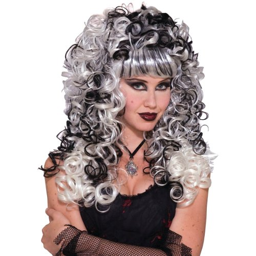Forum Novelties Party Ghost Bride Wig