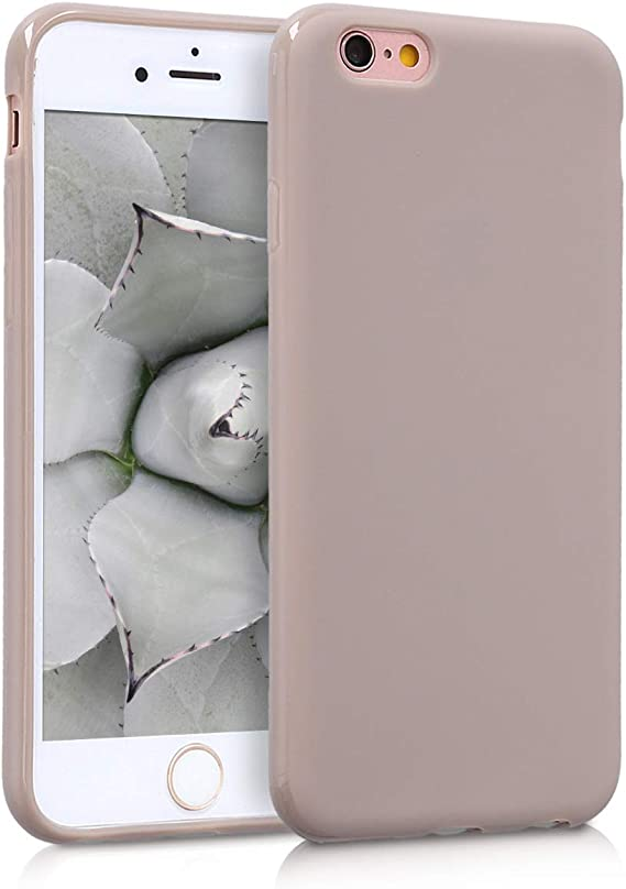 W4P - kwmobile Cover compatibile con Apple iPhone 6 / 6S