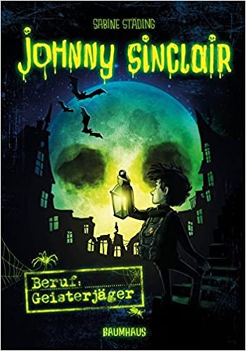 Johnny Sinclair Sabine Städing