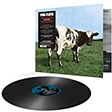 Atom Heart Mother (Vinyl LP) - European Release, Import