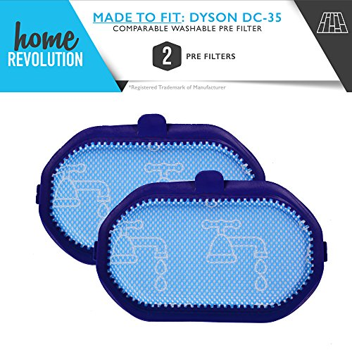 dyson dc 35 accessories - 8