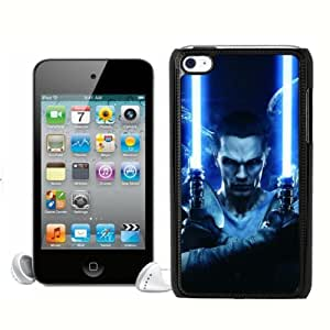 Unique Style Costum Star War Ipod Touch 4 Case Cover