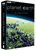 Planet Earth: The Complete Series [DVD] [Import]