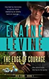 The Edge of Courage (Red Team) (Volume 1)