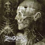 Stigma Eternal by Deadborn (2007-11-26)