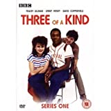 Three of a Kind - Series One ( Three of a Kind - Series 1 ) [ NON-USA FORMAT, PAL, Reg.2.4 Import - United Kingdom ] by Tracey Ullman