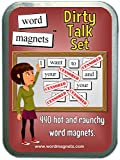 Word Magnets Dirty Talk Set