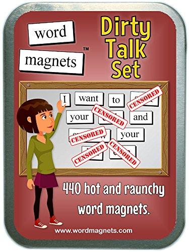 refrigerator magnets dirty - 7