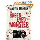 The Green-eyed Monster (A Stanton Brothers Short Book 3)