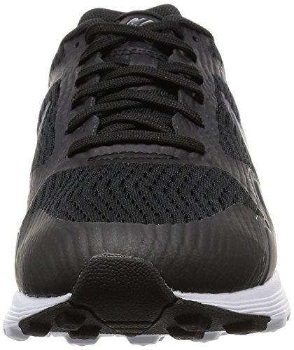 Nike Womens Air Pegasus 92/16 Kjører Sneaker 845012 Svart / Mørk Grå-hvit  ...