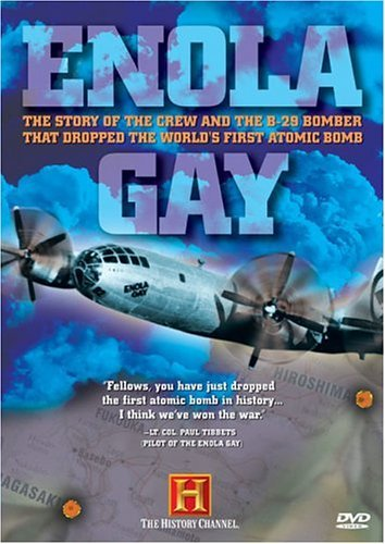 The History Channel Presents Enola Gay by A&E Home Video