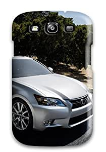 Awesome Case Cover/galaxy S3 Defender Case Cover(lexus Gs 11)