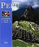 img - for Peru (Countries of the World) book / textbook / text book