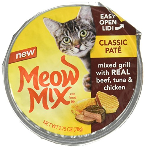 meow mix chicken and beef - 8