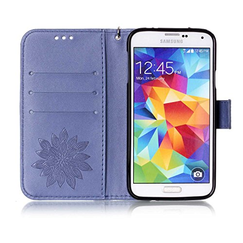 Cover de Funda marrón cubierta Carcasa Shell silicona Samsung teléfono nbsp;Mini Polvo S5 Conector Carcasa nbsp;pulgadas 5 13 Galaxy PC para Caso 11 De móvil Case de 4 Painted Piel PU smartphone dq8v5wxfax