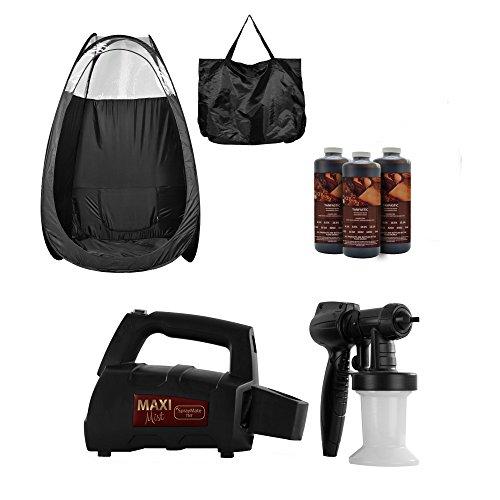 MaxiMist SprayMate Spray System Black