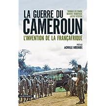 LA GUERRE AU CAMEROUN