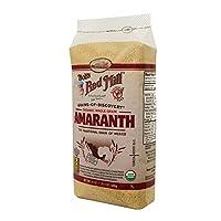 Amaranth Product
