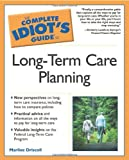 The Long-Term Care Planning, Marilee Driscoll, 0028643801