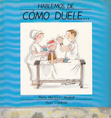 Como Duelle / Does It Hurt (Spanish Edition)