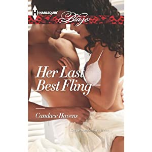 Her Last Best Fling Audiobook