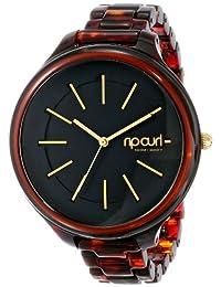 Rip Curl Women's A2588G  Acetate Fashion Watch