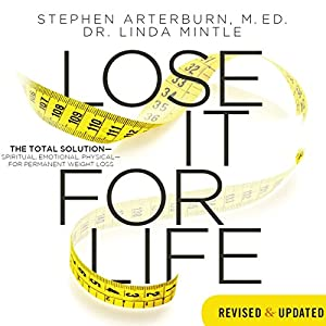 Lose It for Life Audiobook