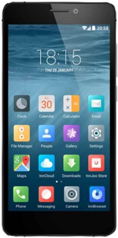 InnJoo One LTE HD - Smartphone libre de 5