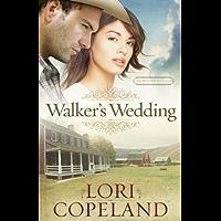 Walker's Wedding (The Western Sky Series Book 3)