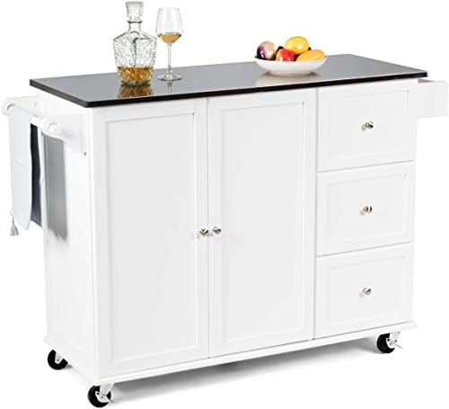 Giantex Kitchen Cart