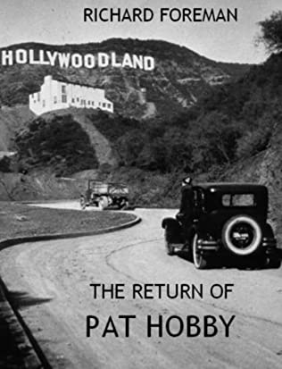 book cover of The Return of Pat Hobby