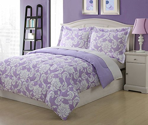 Amazon Com Purple King Bed