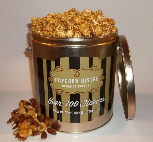 Popcorn Bistro Caramel Gourmet Gallon product image