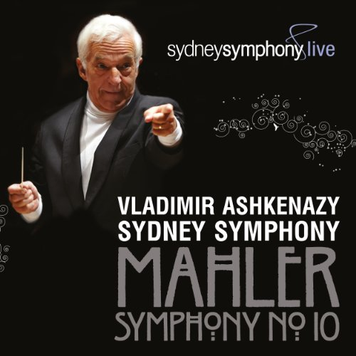 Mahler: Symphony No. 10 in F-Sharp Minor