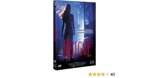 Hellgate [Francia] [DVD]: Amazon.es: Ron Palillo, Abigail ...