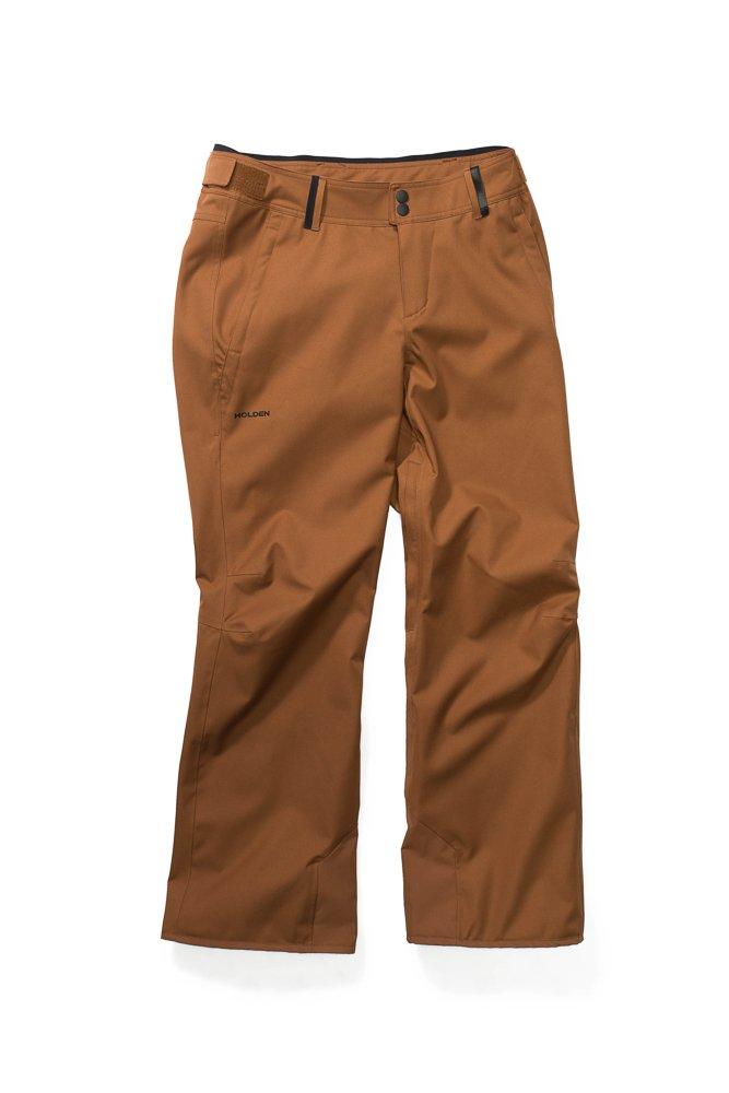 18-19 HOLDEN スノーボードウェア STANDARD PANT ジャケット メンズ ホールデン B07FFMSLZP Medium BISON BISON Medium
