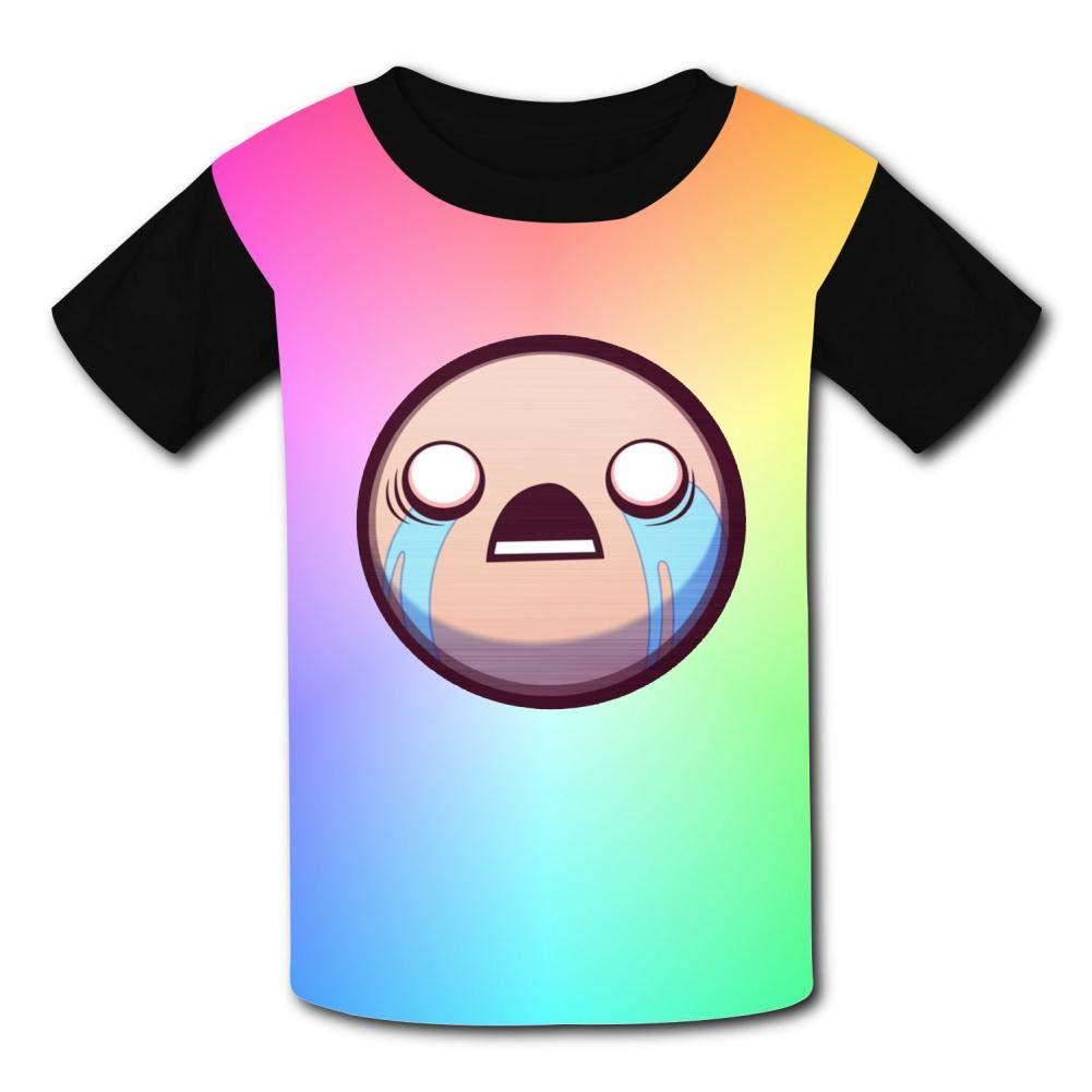 riverccc6.1500 Binding-Isaac Youth T-Shirt XL